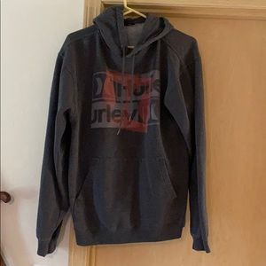 Hurley sweatshirt